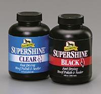 SuperShine Hoof Polish and Sealer