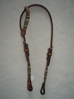 One ear headstall