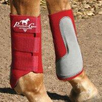 PC Easy-Fit Splint Boots