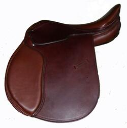 Cattleman´s Hunter Saddle