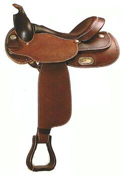 Pool´s saddle 1020