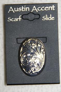 Scarf Slide Oval