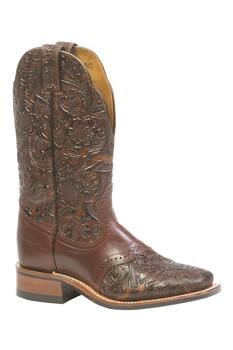 Womens Fancy Roper 2050