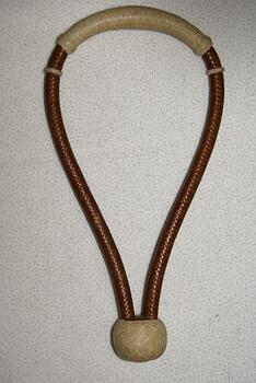 "Bosal 1/2"" Traditional B1812"