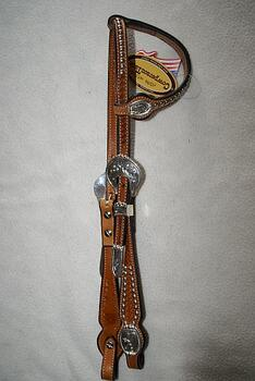 Cowperson Tack headstall