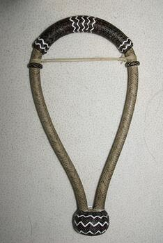 Traditional Bosal 1906