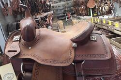 Youth Saddle