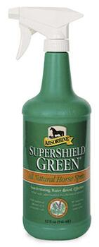 SuperShield Green® All Natural Horse Spray
