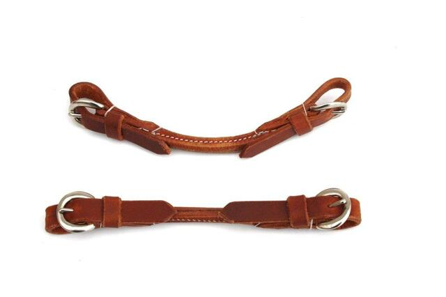 Harness Curbstrap Round