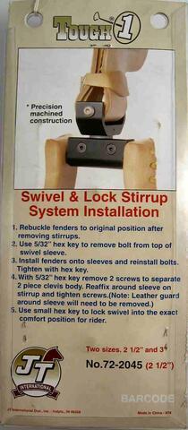 Buy Legsaver Swirvel Amp Lock System Offer 595 00sek