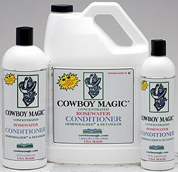 Cowboy Magic® Rosewater Conditioner