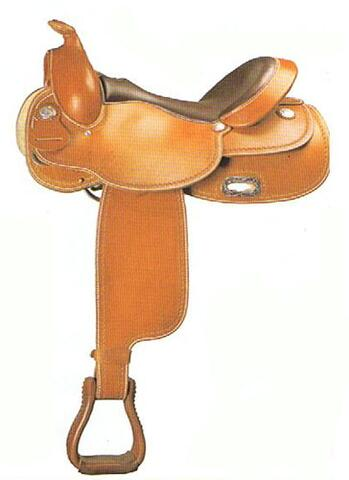 Pool´s saddle 1010