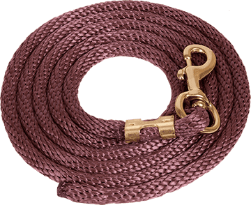 Lead Rope with Bolt Snap