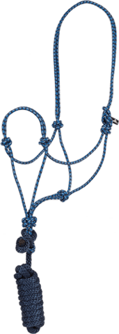 Mountain Rope Halter