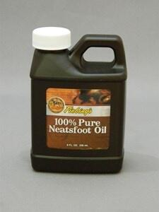Pure Neatsfoot Oil