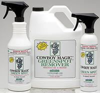 Cowboy Magic® Greenspot® Remover