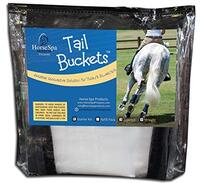 Horse Spa Tail Bucket