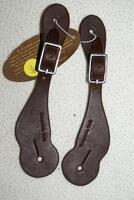 Cowperson Tack Spurstrap Youth